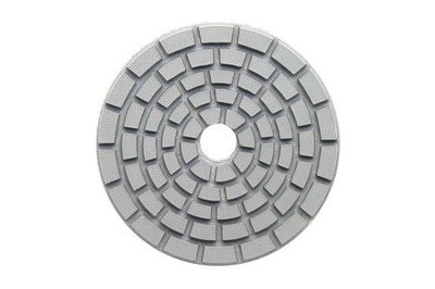 Debel Wet Polishing Pad 3500 Grit Grey