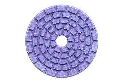 Debel Wet Polishing Pad 8500 Grit Purple