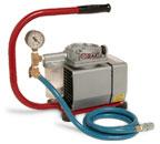 MK Diamond Manta I & II Vacuum Pump W Handle