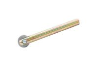 Rubi Tungsten Carbide Scoring Wheel 8 mm
