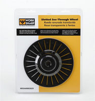 Edge Vision Wheel for Work Sharp WS3000