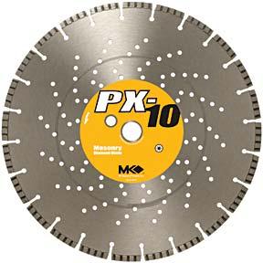 MK Diamond Xtreme PX-10 14
