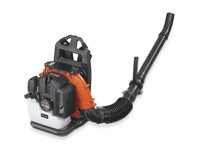 Tanaka TBL 4610 43cc Backpack Blower