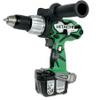 Hitachi DV14DL 14.4-Volt Lithium Ion Cordless Hammer Drill