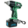 Hitachi WR12DMR 12V Cordless Impact Wrench