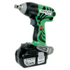 Hitachi WR18DL 18-Volt Lithium Ion Cordless Impact Wrench