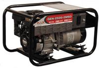 MiTM 2500-0MS0 Generator