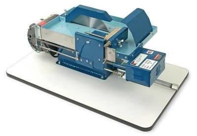Barranca Diamond PF10 Power Feed Slab/Trim Lapidary Saw