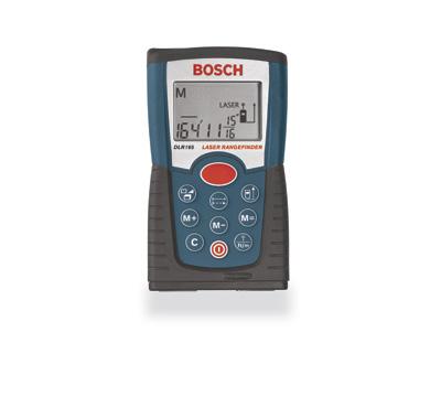 Bosch Laser Rangefinder Kit