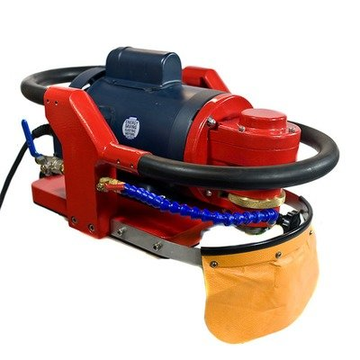 Amigo CP1 110V Brushless 2Hp 3450rpm Heavy Duty Float Router