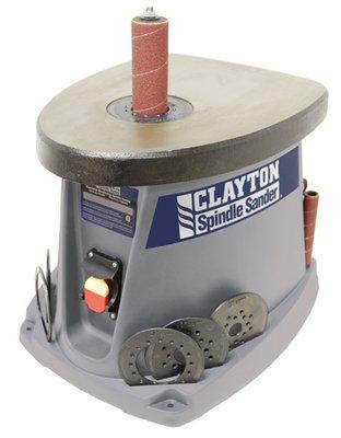 Clayton Model 75 Spindle Sander