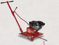 Diteq GM450 Dry Cutting Concrete Saw