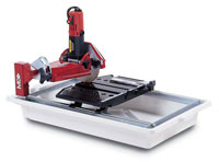 MK Diamond MK-370 EXP Wet Cutting Tile Saw