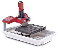 MK Diamond MK-370 Wet Cutting Tile Saw