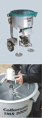 Collomix Heavy Duty Compact Mixer