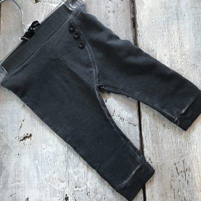 Pantalon Avec Bouton