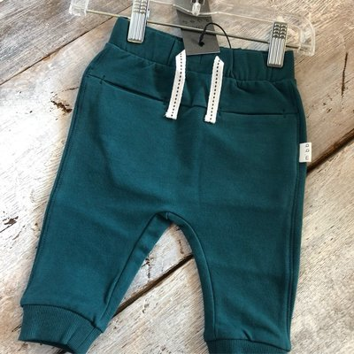 Pantalon Vert Forêt