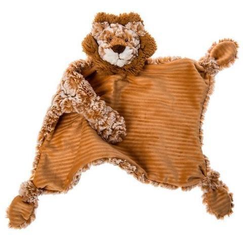 Lion Doudou
