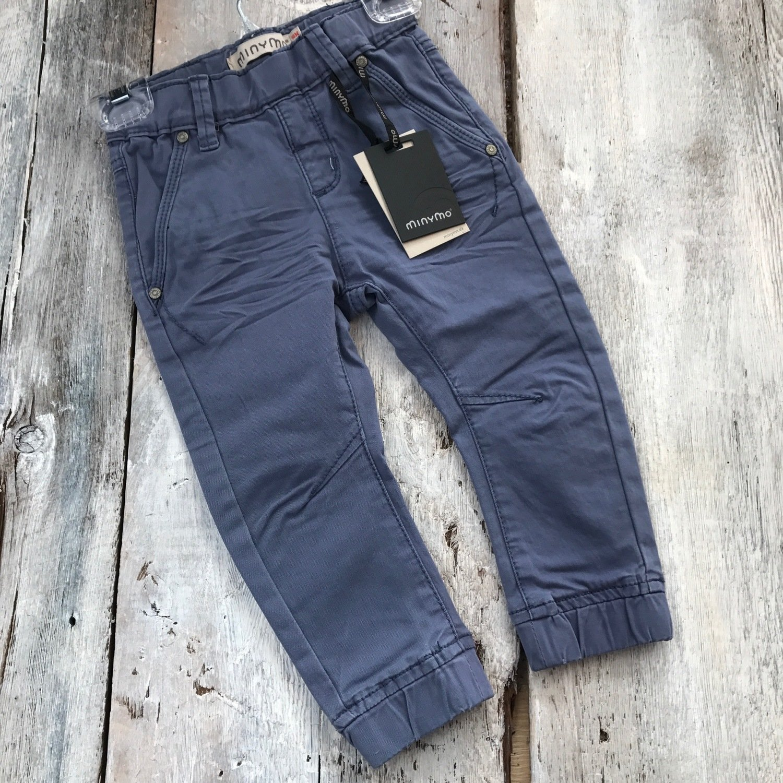 Pantalon Jeans Garçon