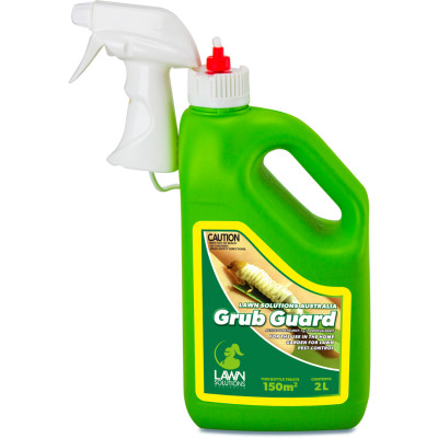 Lawn Solutions Australia Grub Guard 2L