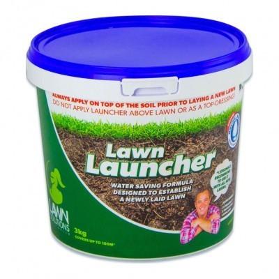 Lawn Solutions Australia Lawn Launcher 3kg