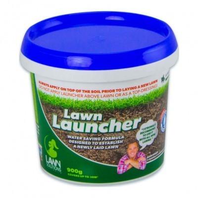 Lawn Solutions Australia Lawn Launcher 900g