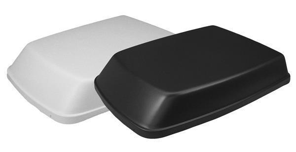 Dometic Air Conditioner Shroud Duo-Therm Penguin 11000 - 13500 - 15000 - BTU - Black - $137.00