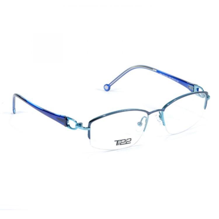 Occhiali da vista in titanio ti22 111 sconto 25 for Occhiali in titanio da vista