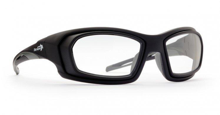 enorme sconto 58fad 2c504 Demon Vista Sport Black con opzione lenti da vista
