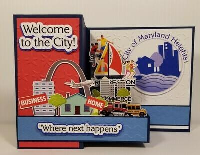 CUSTOM City of Maryland Heights