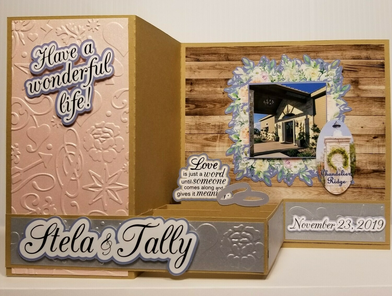 Stela & Tally