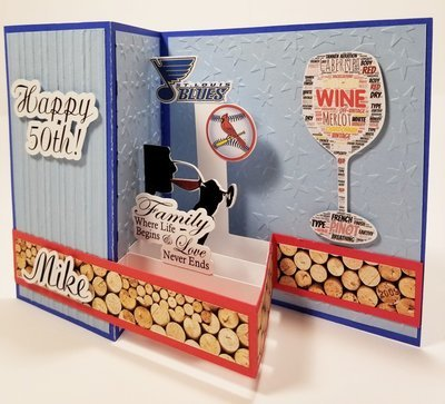 For the Wine enthusiast!