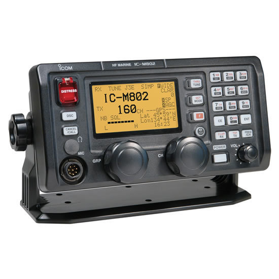 Generic Marine HF Radio RFI and Noise Reduction Kit, RFI Range 1-60 MHz
