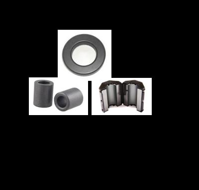 Ferrite Sampler Pack, Mix 31, RFI Range 1-300 MHz - 25 filters