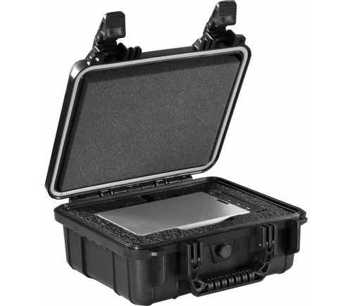 Digital Cinema – CRU DCP kit #1 IRP-31330-7100-0000