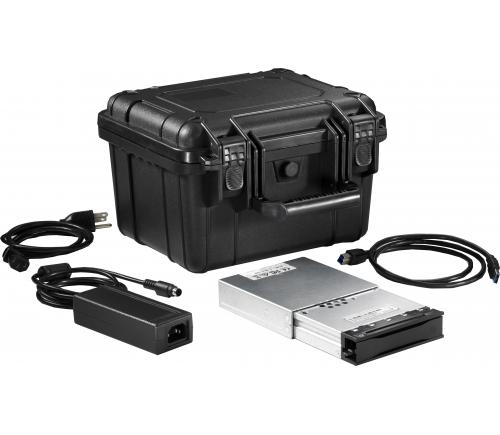 Digital Cinema - CRU DCP kit #2 IRP-31332-4073-0001