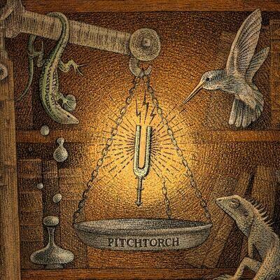 Pitchtorch (digital download)