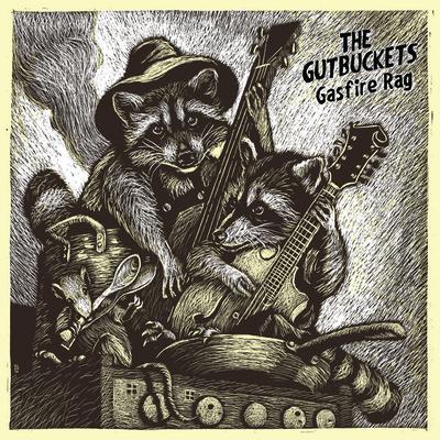 Gasfire Rag (digital download)