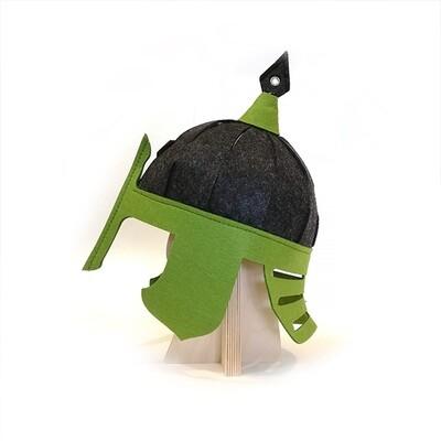 Шлем Сакский
