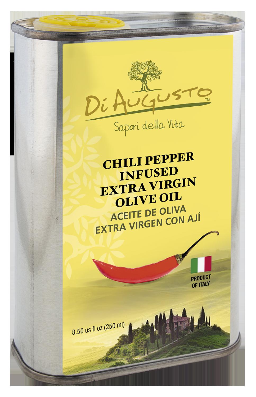 Frantoio Augusto Infused Oil - Chili 0118