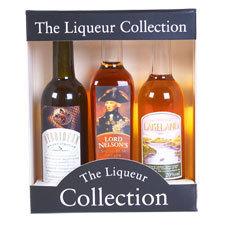 The Liqueur Collection
