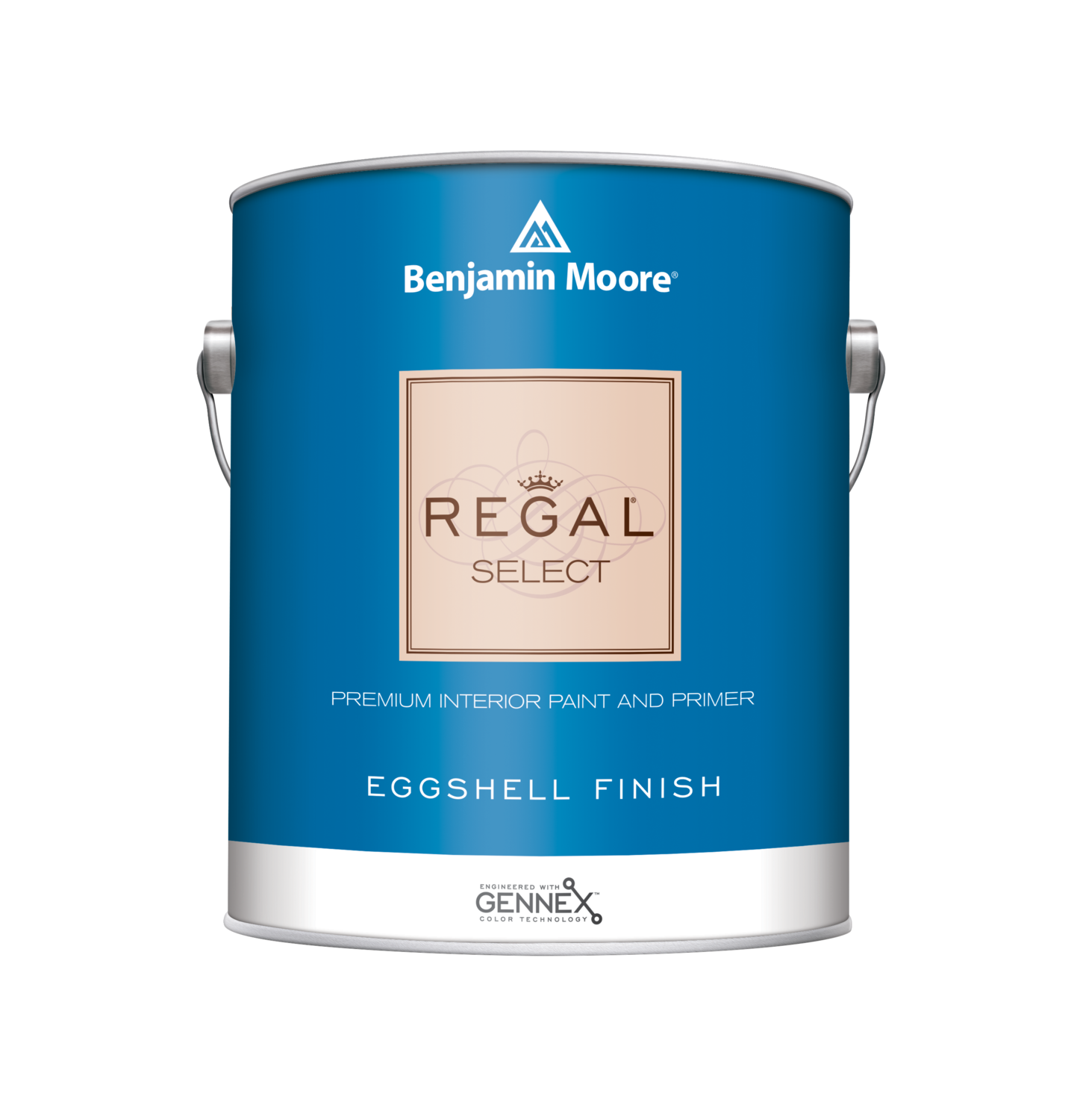 Benjamin Moore Regal Select Eggshell Finish 0 94l 3 79l Click Here To Select Size Prices From