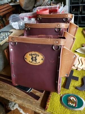 Graber Bolt Bag - The Aristocrat