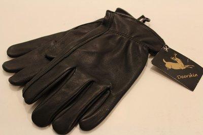 Graber Briarwood Deerskin Glove