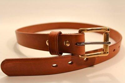 Graber Briarwood Dress Belt