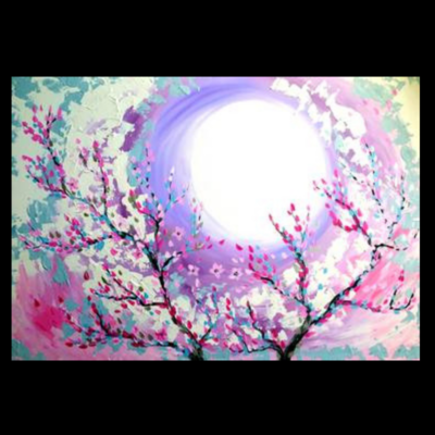 Paint pARTy at MOMO, Wednesday May 29th 6-9pm