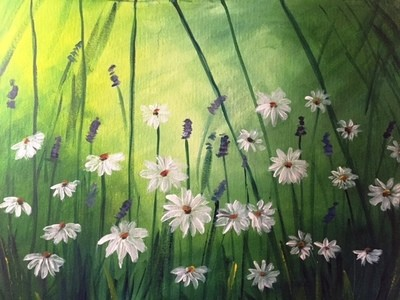Paint pARTy at Coffs Hotel, March 15th 6-9pm