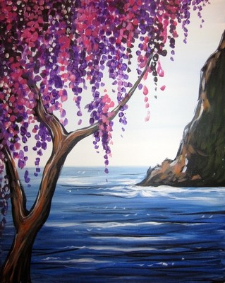 Paint pARTy at Star Hotel, April 10th 6-9pm