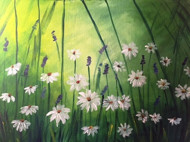 Paint pARTy at Warners Bay Hotel, Thurs 27th Jun, 6-8:30pm