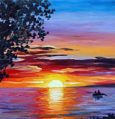 Paint pARTy at Seabreeze Hotel- Nelson Bay, July 30th, 6-8:30pm